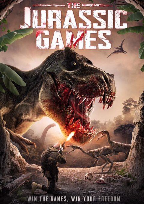 Jurassic Games