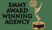 Emmy Award winning agency