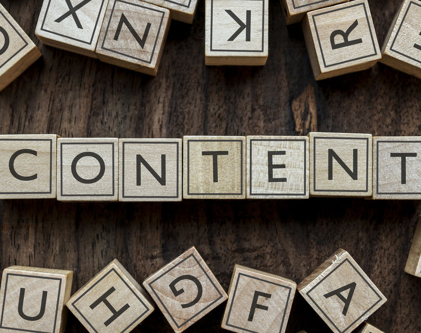 Content Creation | Optimization