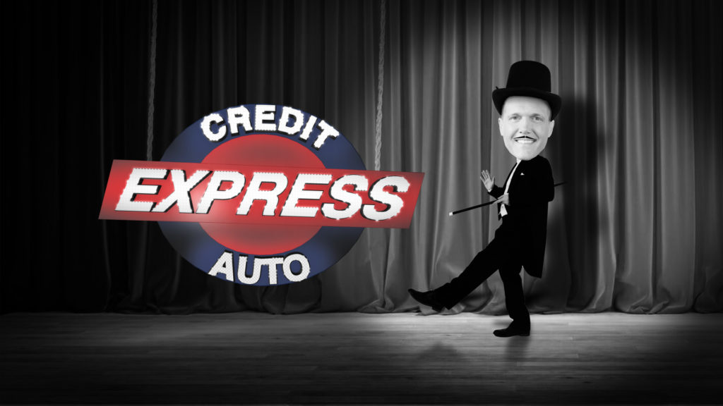 Fancy Express Credit Auto Boiling Point Media
